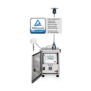 APM-2 der Firma Comde-Derenda GmbH